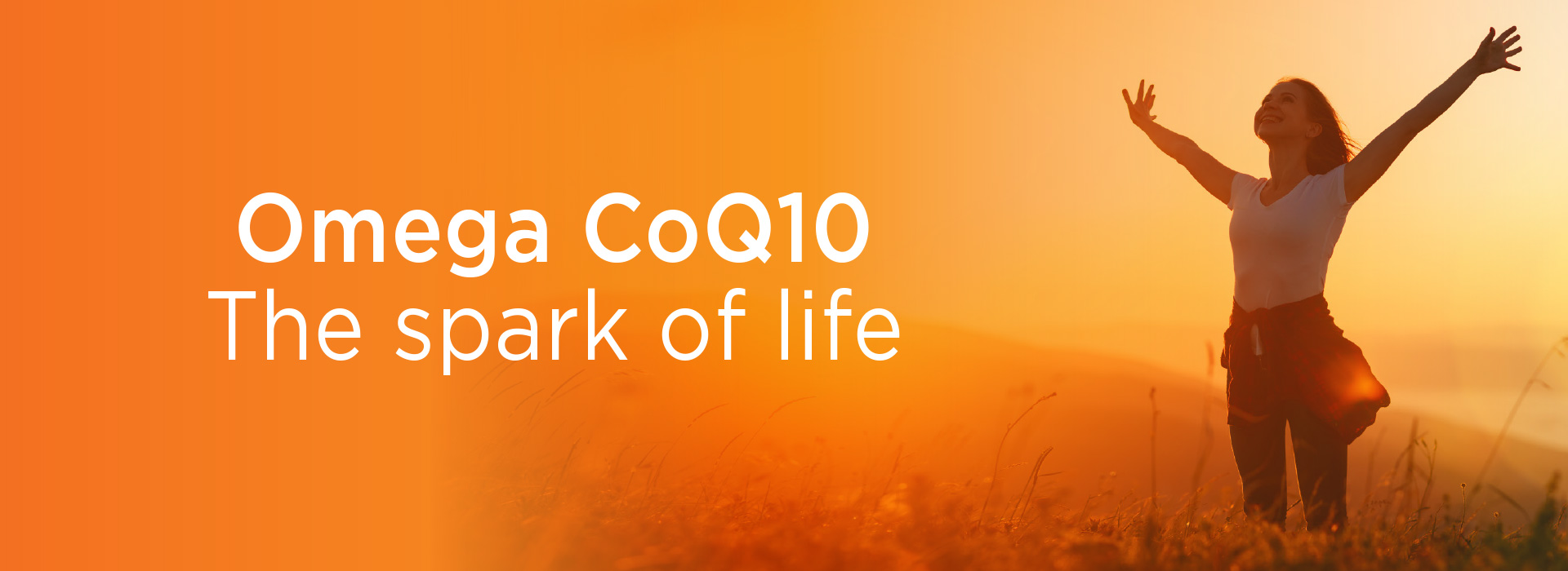New Image International: Omega CoQ10 The spark of life