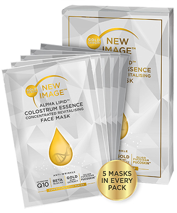 New Image International Product: (skincare)