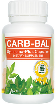 Product image: Carb-Bal